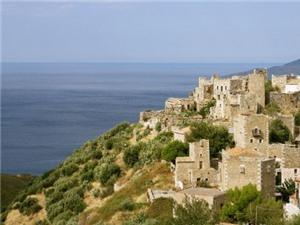 9 điểm du lịch tuyệt đẹp của Hy Lạp vào mùa Đông
