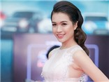 Á hậu Lệ Hằng CHÍNH THỨC được cấp phép dự Hoa hậu Hoàn vũ Thế giới