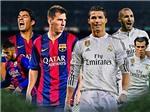 Enrique tự tin khi Iniesta trở lại. Zidane 'nắn gân' học trò trước Kinh điển