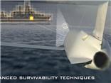 Sự thực về VIDEO sốc: Tên lửa hành trình Mỹ 'thổi tung' soái hạm Nga