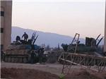 Hàng nghìn chiến binh IS giao nộp xe tăng, vũ khí để đổi lấy mạng sống