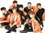 Nhóm GOT7 trở thành 'Nghệ sĩ được yêu thích nhất toàn cầu' tại MAMA 2016