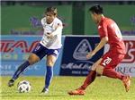 'Messi Campuchia' toả sáng ở đất Thủ, B.Bình Dương thua muối mặt