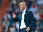 Kinh điển Barcelona - Real Madrid: Zidane và sự đánh giá của miệng đời