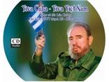 Tôi viết ca khúc 'Viva Cuba! Viva Việt Nam!' như thế nào?