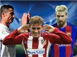 FIFA chính thức công bố Top 3 đề cử cho danh hiệu Cầu thủ xuất sắc nhất năm