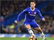 Eden Hazard: Từ trong bóng tối, Eden đứng dậy chói lòa