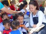 Ca sĩ Khánh Loan: 10 ngày ra Trường Sa là ý nghĩa nhất trong đời