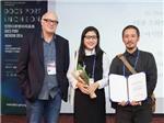 Phim về chim hoang dã Việt Nam đoạt giải dự án phim tài liệu hay nhất châu Á