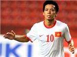 Văn Quyết đã ném đi hai cơ hội tốt nhất của tuyển Việt Nam