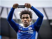Man City 1-3 Chelsea: Mất điểm, mất người, chủ nhà thất bại toàn diện