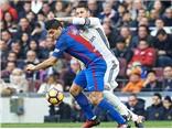 Barcelona 1–1 Real Madrid: 'Kinh điển' không đúng chất
