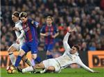 Leo Messi lại có thêm một 'Kinh điển' đáng quên nữa