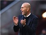 Ngôi sao 'Kinh điển': Hãy ngả mũ trước Zidane!