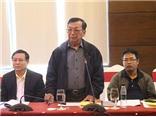 Đề xuất tổ chức Lễ hội quốc gia Yên Tử ở cả Bắc Giang và Quảng Ninh