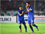Người Thái đã dạy cho Myanmar bài học về bóng đá