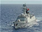 Ông Trump chỉ trích Trung Quốc phô trương sức mạnh ở Biển Đông