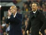 Real Madrid xây chắc ngôi đầu La Liga: Zidane bắt đầu hái quả ngọt
