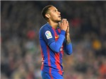 Barcelona và sự mất tích của Neymar