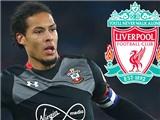 Liverpool cần lắm những Virgil van Dijk