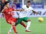 Đội tuyển Việt Nam sẽ tương kế tựu kế để hạ Indonesia?