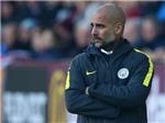 Guardiola vẫn nói cứng dù Man City bị Chelsea bỏ lại