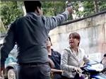 VIDEO: Công an chính thức điều tra vụ giám đốc dùng súng ngắn đe dọa phụ nữ