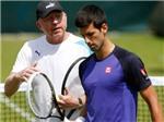 Novak Djokovic CHÍNH THỨC chia tay HLV Boris Becker
