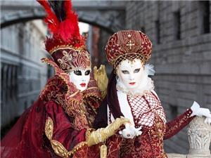 Vì sao Venice thật đáng ghé thăm vào mùa Đông?