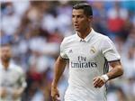 Real Madrid ra thông cáo khẳng định Cristiano Ronaldo VÔ TỘI