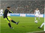 Lucas Perez ghi bàn thắng 'hoàn hảo' cho Arsenal trước Basel