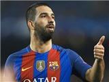 Arda Turan lập hat-trick: Có khi Turan còn thay được Neymar