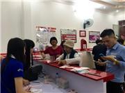 Xổ số Vietlott bán vé được bao nhiêu trong ngày đầu chính thức ra Hà Nội?