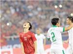 'Indonesia không có bài, Việt Nam thua vì thiếu may mắn'