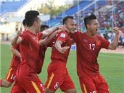 Văn Thanh là ngôi sao tương lai của Việt Nam