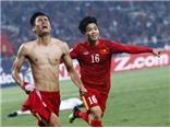 Vũ Minh Tuấn: Phía sau khoảnh khắc cứu tinh của đội tuyển Việt Nam
