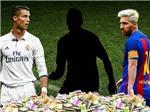 Ronaldo hay Messi không phải cầu thủ hưởng lương cao nhất thế giới