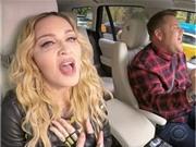 Sốc: Madonna thú nhận từng 'dụ dỗ' và hôn Michael Jackson