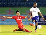 B.Bình Dương thất vọng chia tay sớm BTV Cup 2016