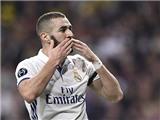 Hàng công Real Madrid: Giải tỏa xong, Benzema sẽ rất đáng sợ