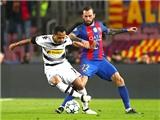 Barcelona: Với Vidal, Enrique tái tạo công thức chiến thắng?