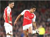 Arsenal giữ chân Sanchez và Oezil: Tiền không phải tất cả!