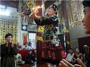 Chuyện chưa biết về 3 lần đổi tên trước khi Tín ngưỡng thờ Mẫu thành Di sản