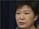Tổng thống Hàn Quốc Park Geun Hye chờ bị luận tội trong cô đơn, chán nản