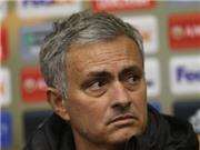 Vì sao Mourinho vẫn không hài lòng dù Man United đã thắng?