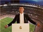 Ronaldo tiết lộ mức thu nhập KHỦNG năm 2015, khẳng định không trốn thuế