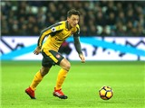 22h00 ngày 10/12, Arsenal – Stoke City: Phải giữ Oezil, bằng mọi giá!