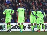 Liverpool và nỗi ám ảnh cuối năm