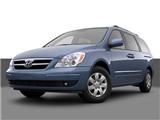 Hyundai thu hồi hơn 41.000 xe minivan do lỗi nắp ca-pô mũi xe