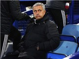 Mourinho: 'Đúng ra Man United phải đang nằm trong Top 3'